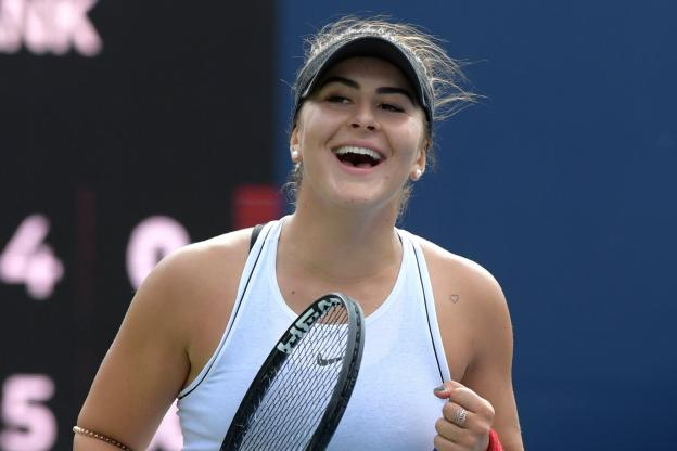 Bianca Andreescu - Page 5 0f34810
