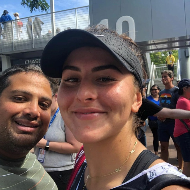 Bianca Andreescu - Page 5 12296512
