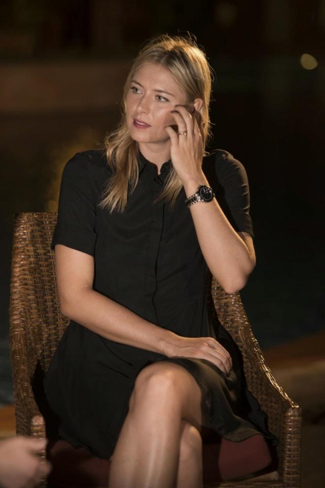 Maria Masha Sharapova - Page 21 21234510