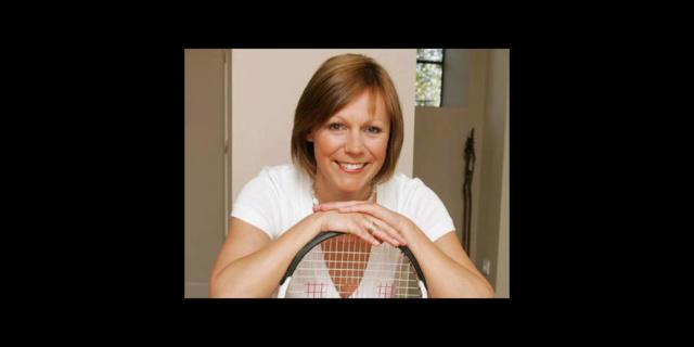 Une retraitée : Sabine Appelmans 51b74510