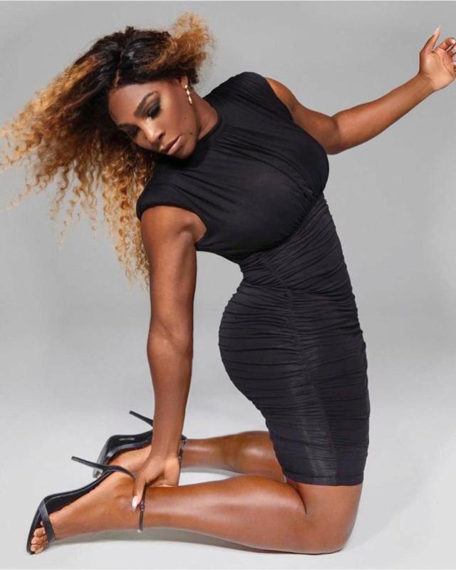 Venus & Serena Williams - 3 - Page 49 666ec710