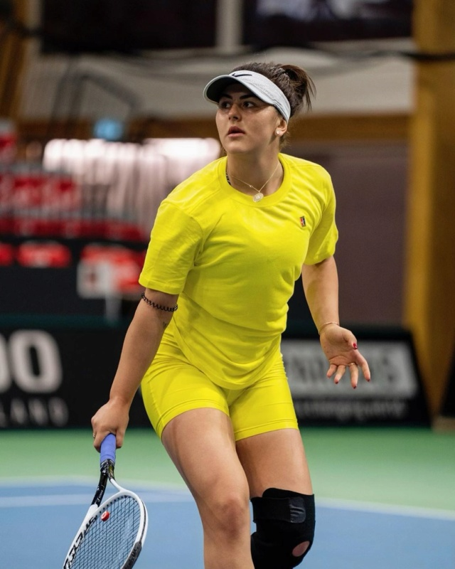 Bianca Andreescu - Page 2 84039610