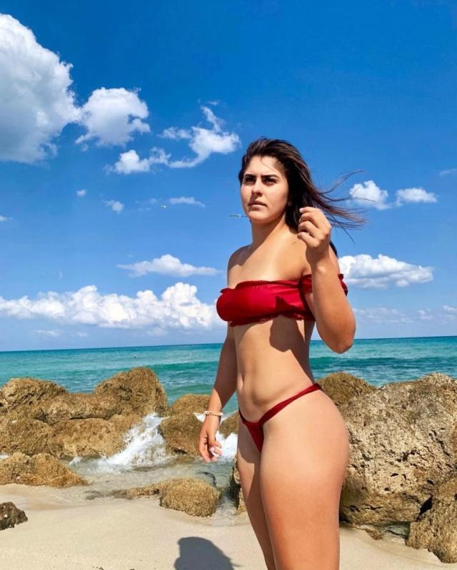 Bianca Andreescu 98008910