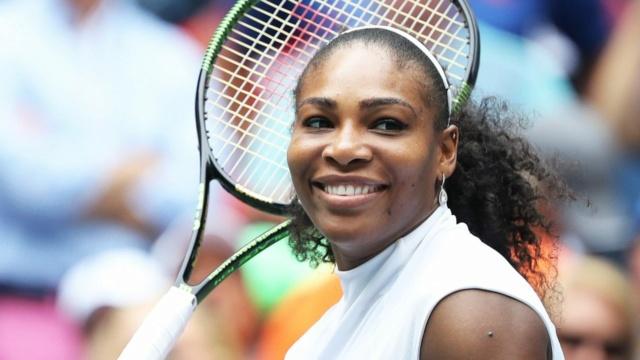 Venus & Serena Williams - 3 - Page 49 Americ10
