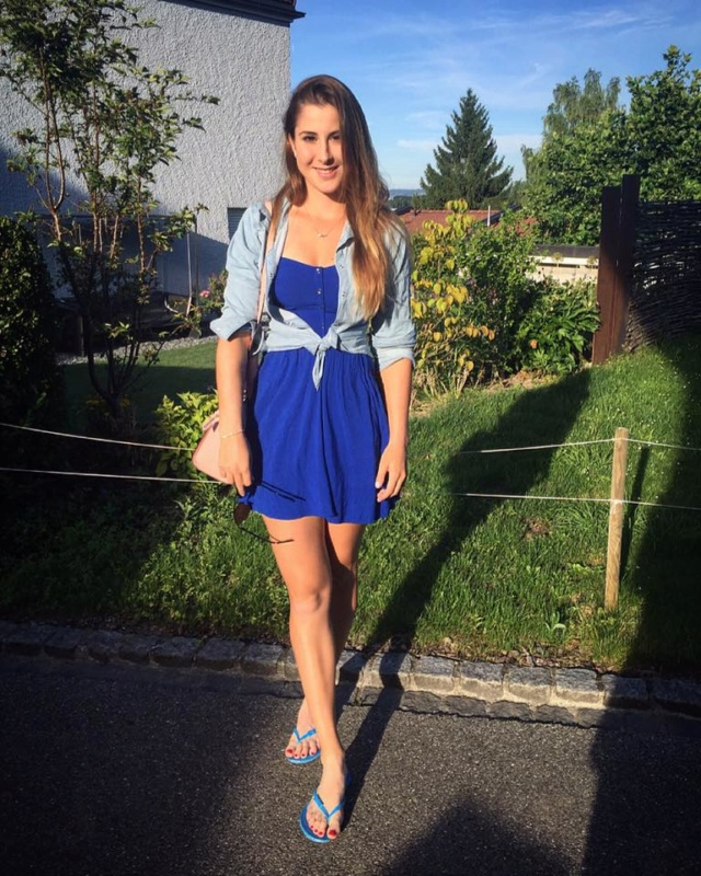 Belinda Bencic - Page 25 Bel510