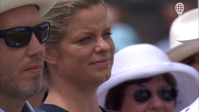 KIM CLIJSTERS - VIDEOS ET/OU BIO - 2 - Page 45 Captur32