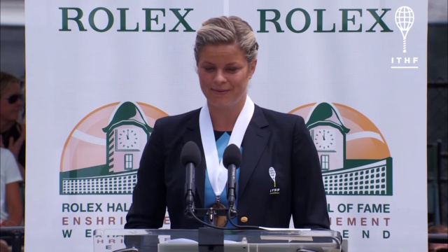 KIM CLIJSTERS - VIDEOS ET/OU BIO - 2 - Page 45 Captur41