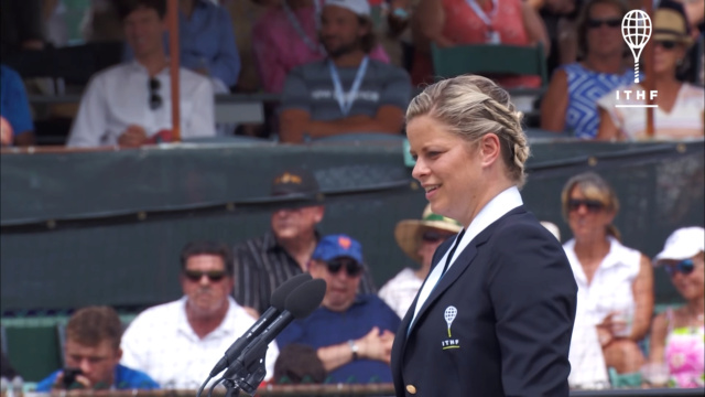 KIM CLIJSTERS - VIDEOS ET/OU BIO - 2 - Page 45 Captur64