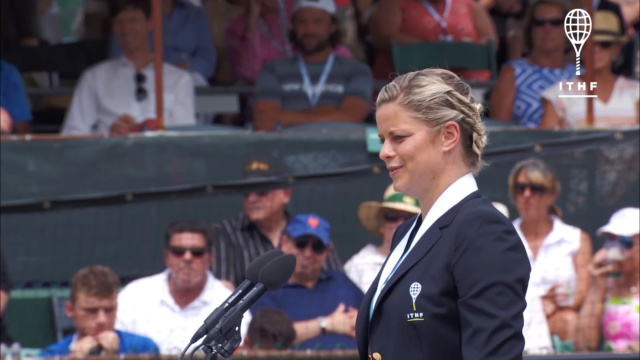 KIM CLIJSTERS - VIDEOS ET/OU BIO - 2 - Page 45 Captur65