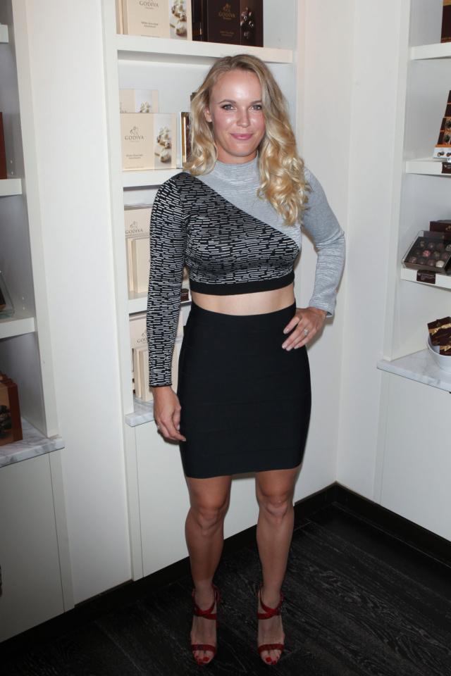 Caroline Wozniacki - 3 - Page 46 Carol151