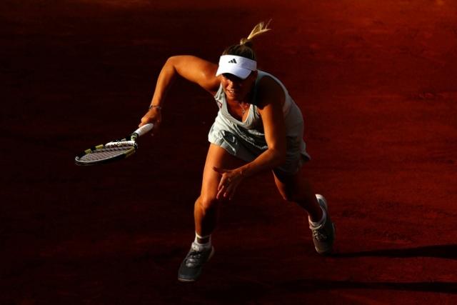 Caroline Wozniacki - 3 - Page 47 Carol153