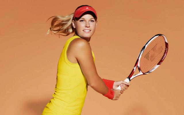 Caroline Wozniacki - 3 - Page 47 Carol155