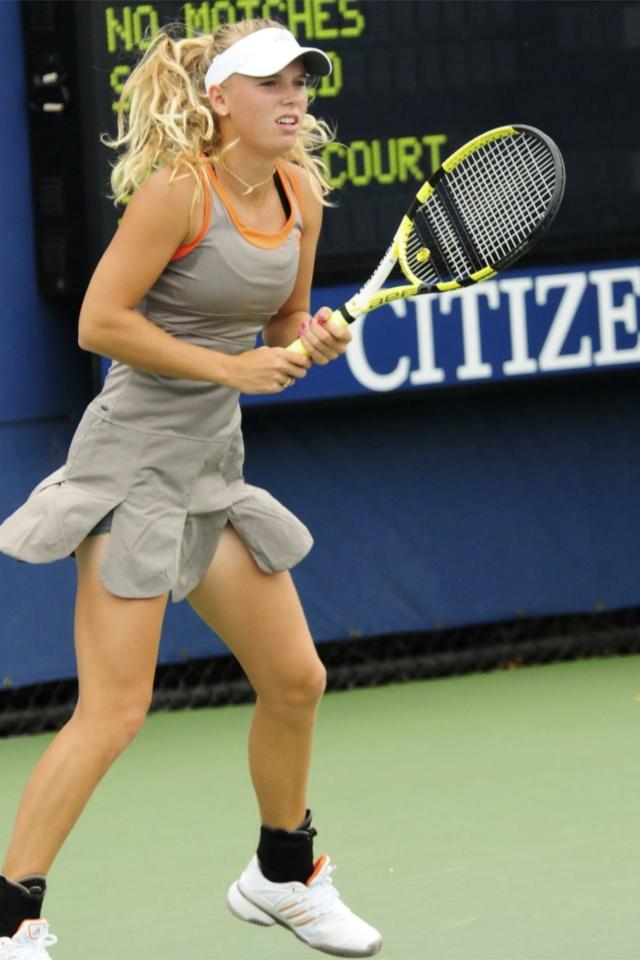 Caroline Wozniacki - 3 - Page 47 Carol160