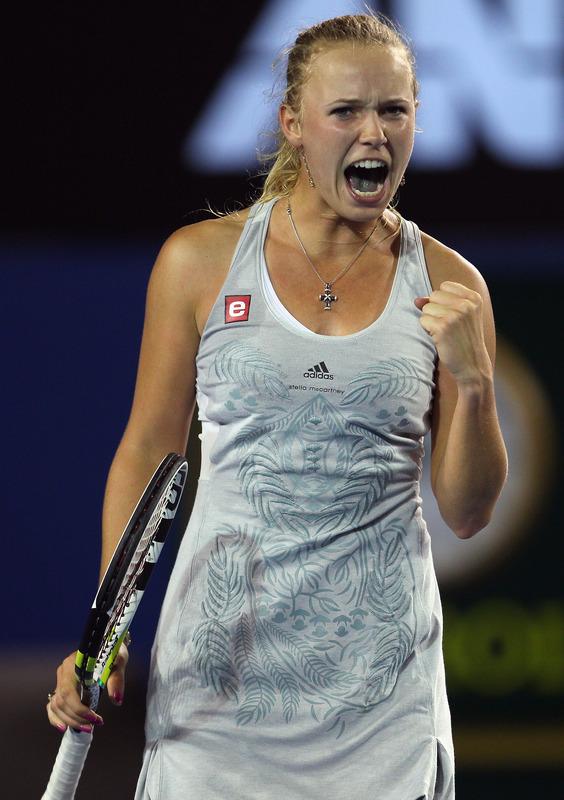 Caroline Wozniacki - 3 - Page 47 Carol167