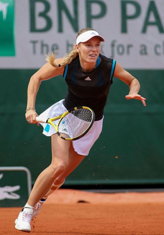 Caroline Wozniacki - 3 - Page 44 Caroli95