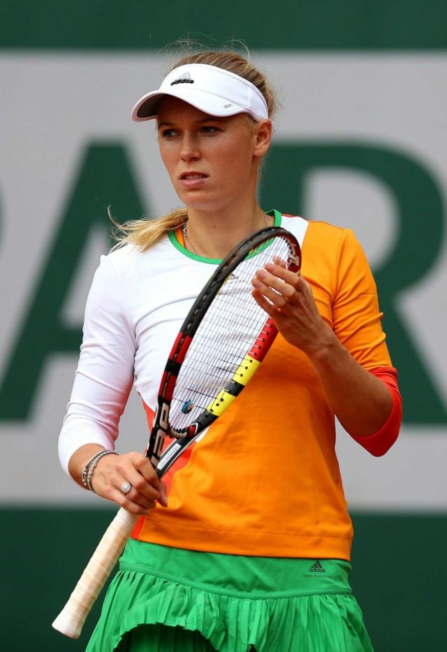 Caroline Wozniacki - 3 - Page 44 Caroli96