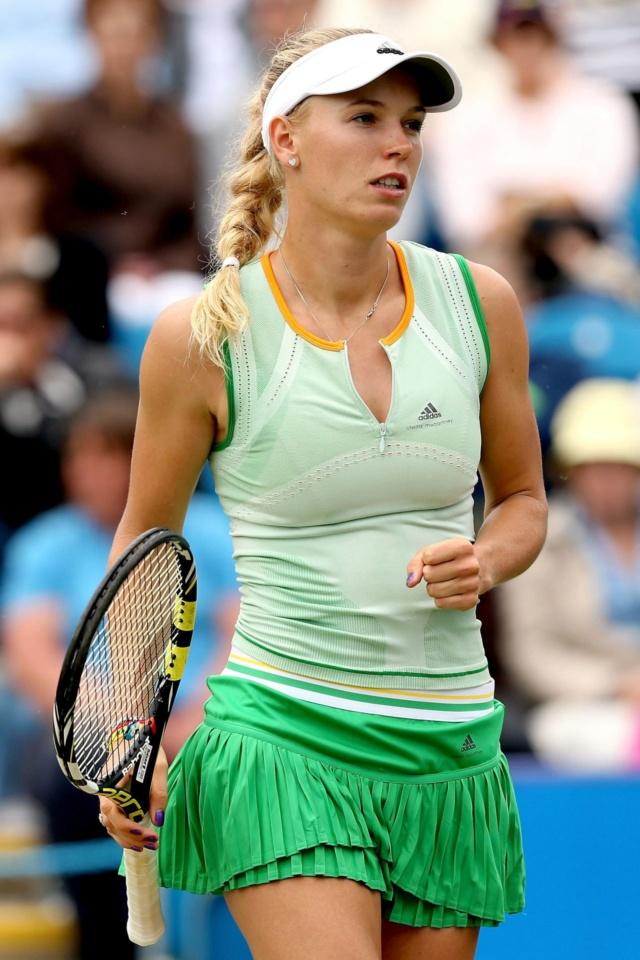 Caroline Wozniacki - 3 - Page 44 Caroli97