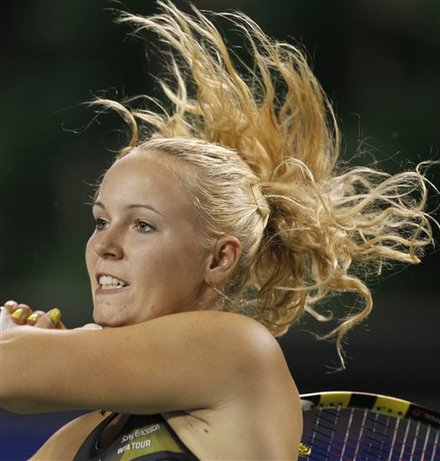 Caroline Wozniacki - 3 - Page 46 Carow111