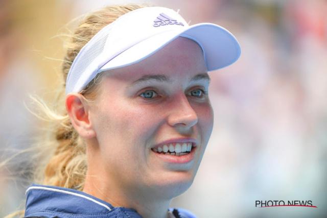 Caroline Wozniacki - 3 - Page 47 Carow113