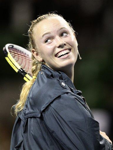 Caroline Wozniacki - 3 - Page 46 Carow211