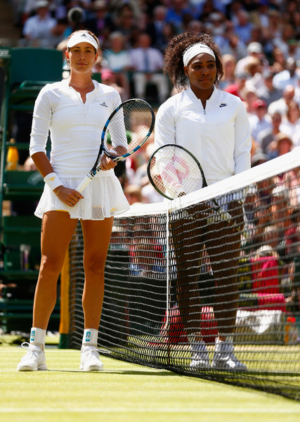 Venus & Serena Williams - 3 - Page 49 Garbin52