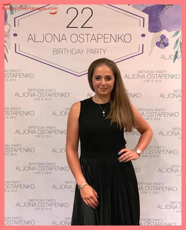 Jelena Ostapenko - Page 14 Jelena42