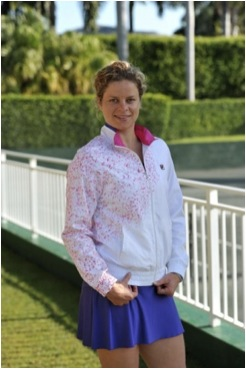 KIM CLIJSTERS - VIDEOS ET/OU BIO - 2 - Page 45 Kc-fil11