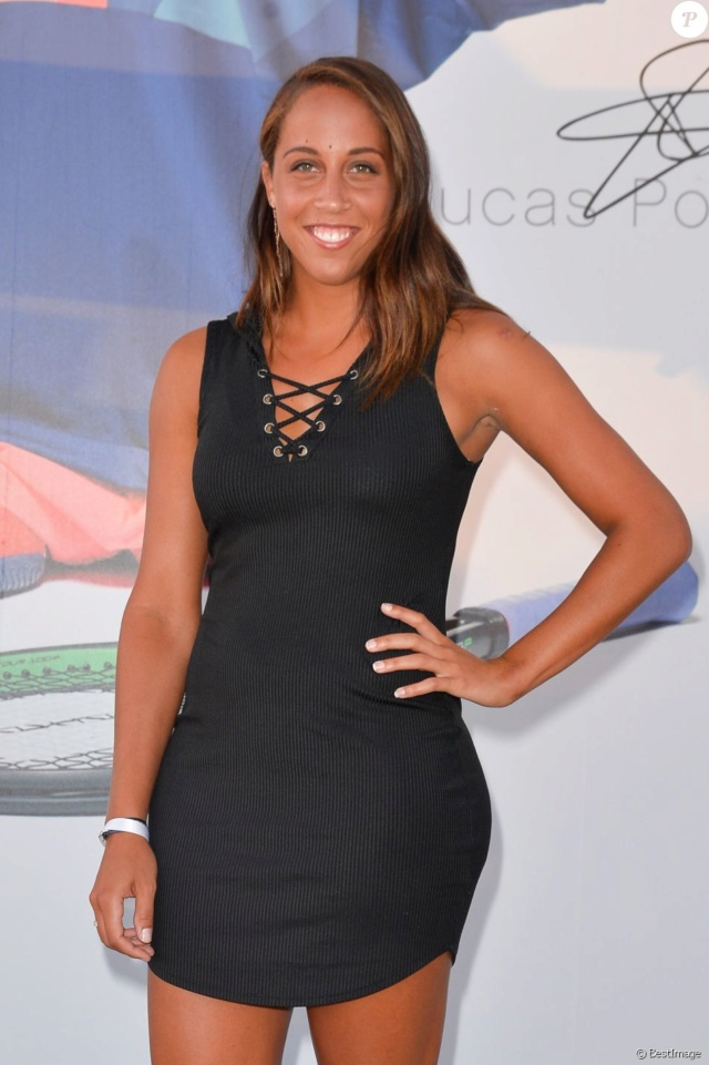 Madison Keys - Page 23 Madiso10