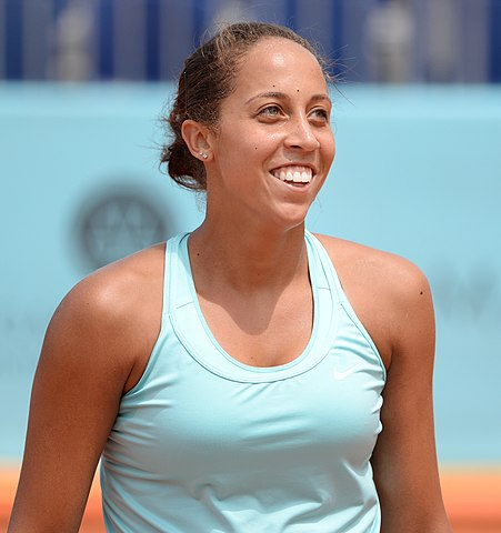 Madison Keys - Page 23 Madiso11