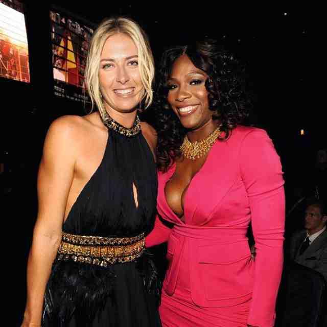 Venus & Serena Williams - 3 - Page 50 Maria-45