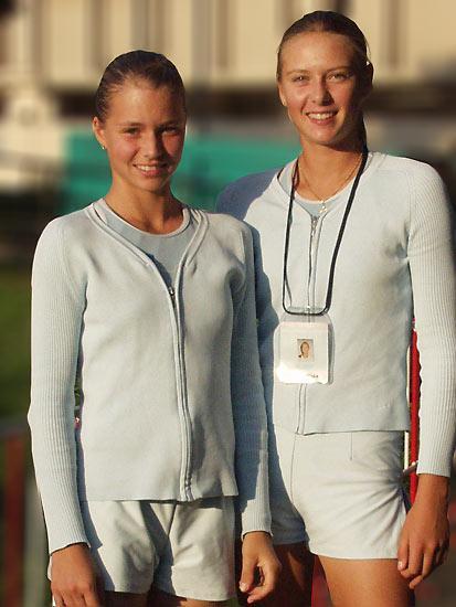 Maria Masha Sharapova - Page 20 Maria_38