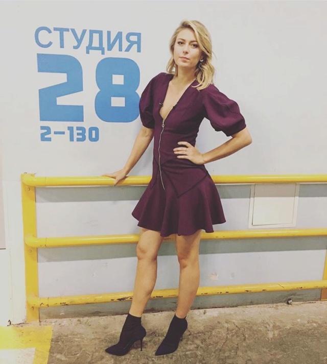 Maria Masha Sharapova - Page 17 Marias21