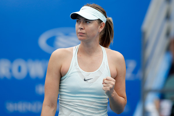Maria Masha Sharapova - Page 19 Marias32