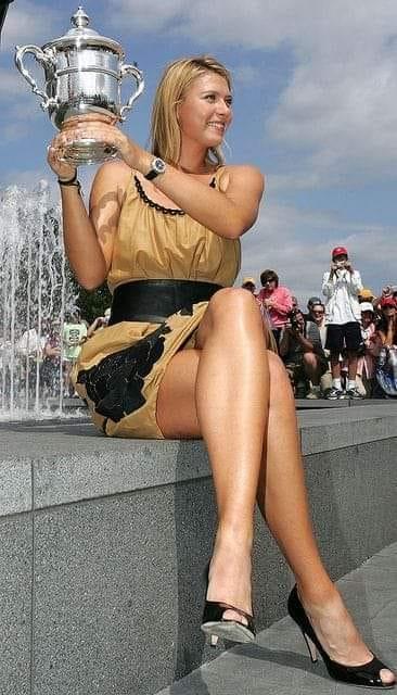 Maria Masha Sharapova - Page 21 Marias38