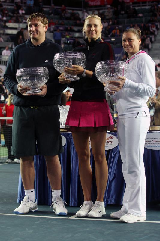 Maria Masha Sharapova - Page 19 Mariav10