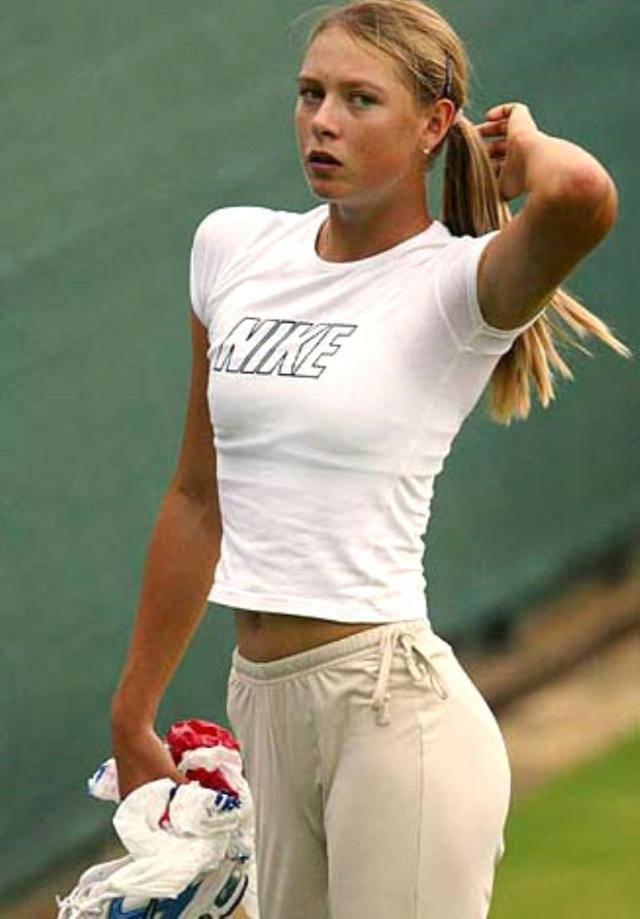 Maria Masha Sharapova - Page 20 Ms510