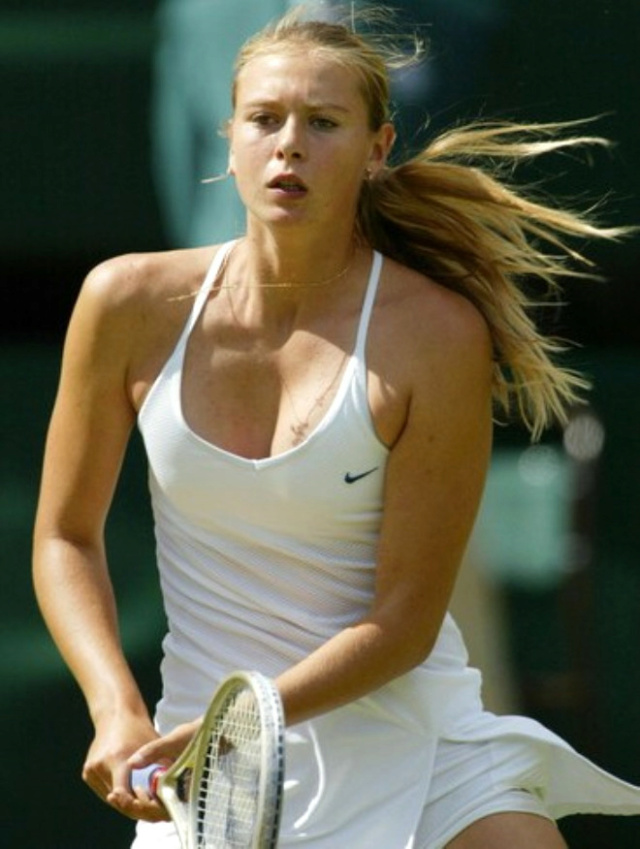 Maria Masha Sharapova - Page 20 Ms910