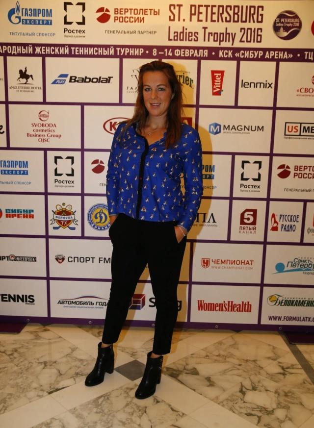 Anastasia Pavlyuchenkova - Page 49 Pav12