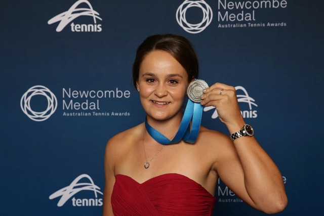 Ashleigh Barty - Page 3 Resize10