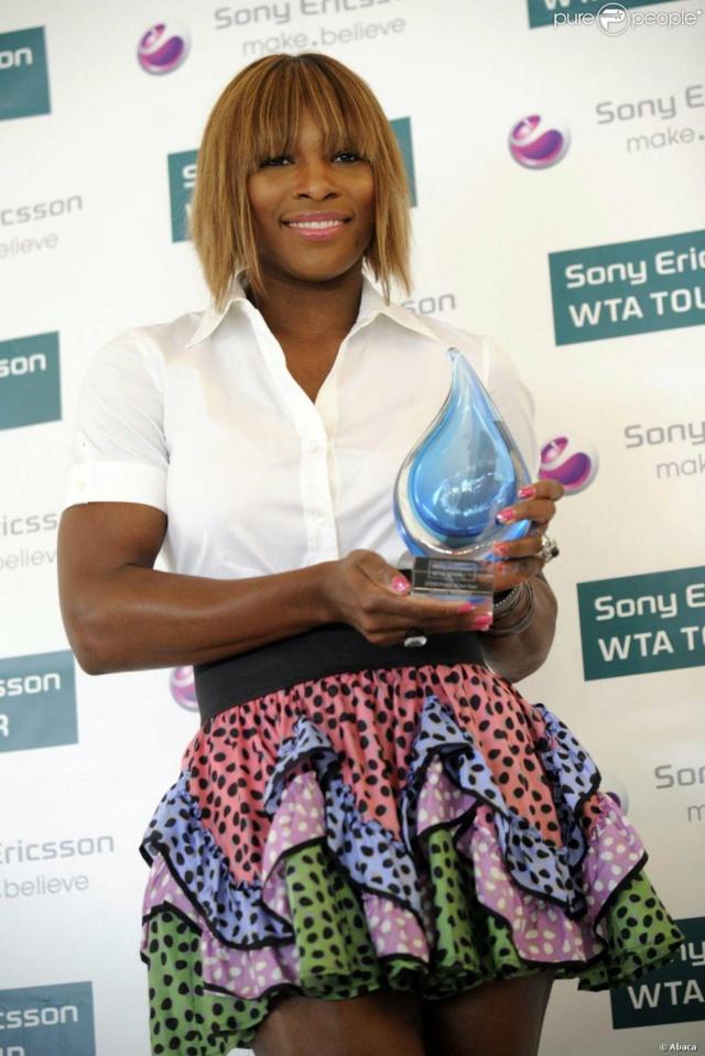 Venus & Serena Williams - 3 - Page 49 Seren109