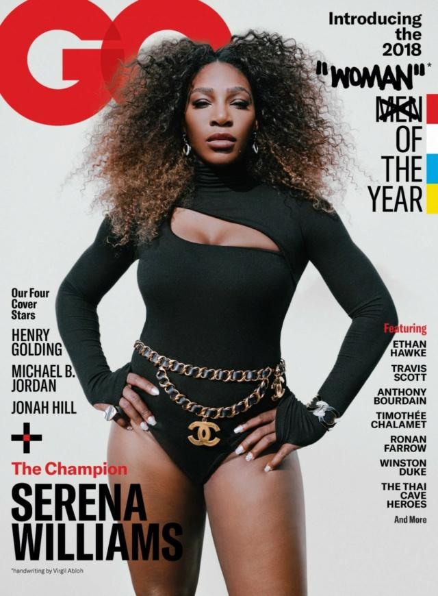 Venus & Serena Williams - 3 - Page 57 Seren168