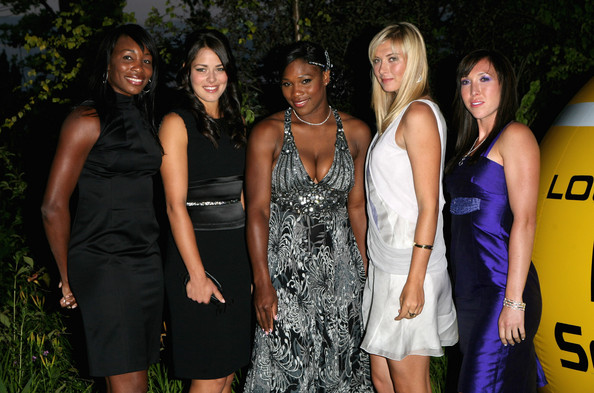 Venus & Serena Williams - 3 - Page 30 Serena30