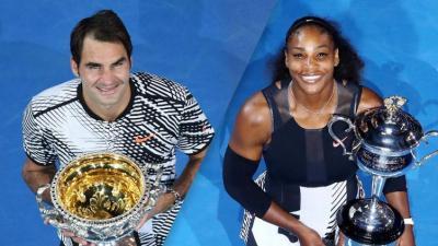 Roger Federer - 4 - Page 16 Serena40
