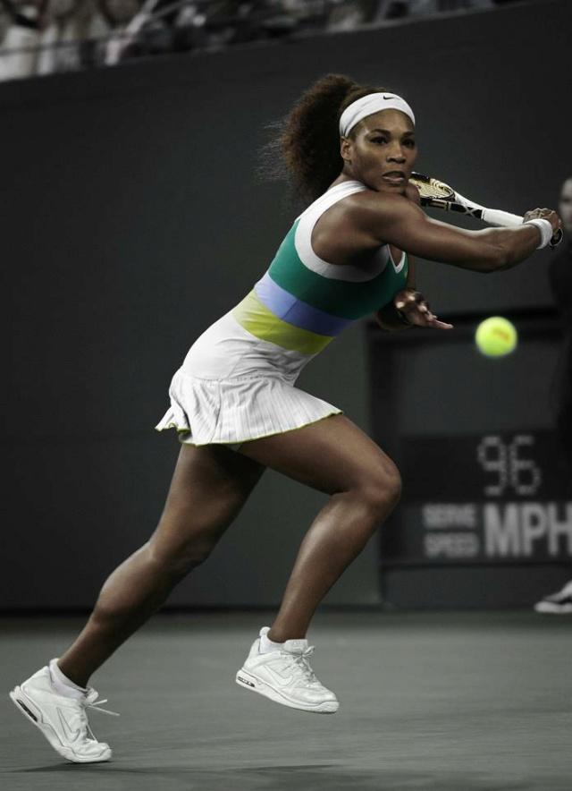 Venus & Serena Williams - 3 - Page 48 Serena90