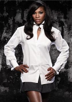 Venus & Serena Williams - 3 - Page 49 Serena93