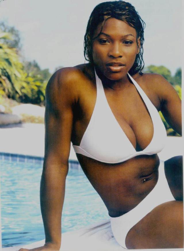 Venus & Serena Williams - 3 - Page 49 Serena95