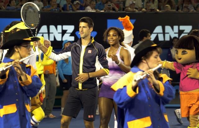 Venus & Serena Williams - 3 - Page 49 Sernol10