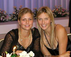 Maria Masha Sharapova - Page 19 Sharap21