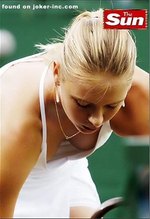 Maria Masha Sharapova - Page 21 Sharap23