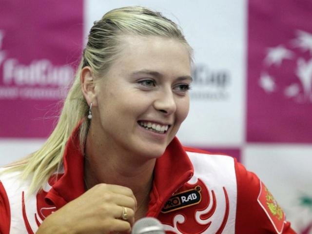Maria Masha Sharapova - Page 21 Sharap24